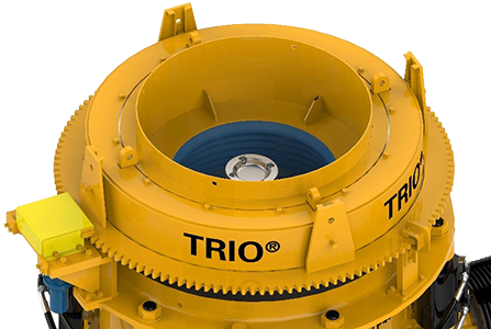 trio feeders label